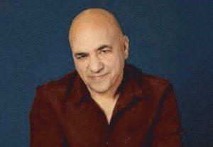 Дани Робас в гостях у Ори Мисгава — За словами и звуками в Израиле