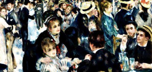 Пуччини: опера о жизни парижской богемы