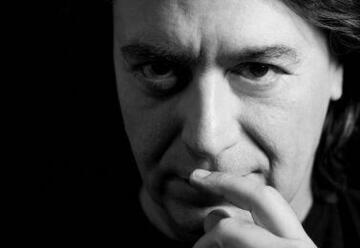 Янис Коцирас – Концерт для пианино и бузуки в Израиле