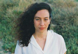 Даниэль Рубин в Израиле