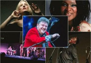 Фестиваль Continental Jazz — Super Jazz 2021 – Америка – Black Jazz Soul в Израиле