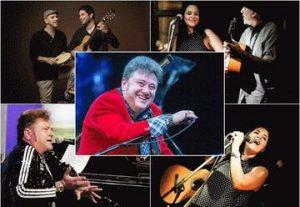 Фестиваль Continental Jazz — Super Jazz 2021 – Бразилия – Куба – Латиноамериканский джазовый карнавал в Израиле