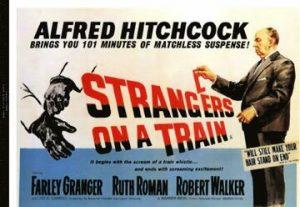Клуб хорошего кино  — Незнакомцы в поезде в Израиле