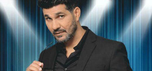Стенд-ап шоу — Шломи Кориат в Израиле