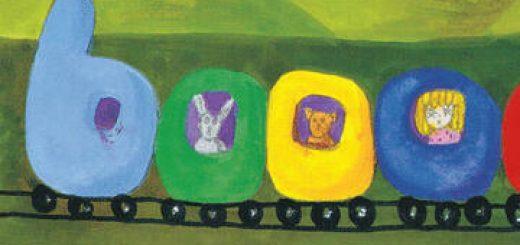 Театр а-парк — Час рассказа — В поезде едет кролик в Израиле