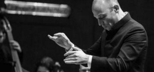 Израильский камерный оркестр — Фортепиано Шопена в Израиле