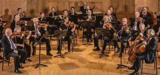 Симфонический оркестр Раананы — Родные пейзажи в Израиле