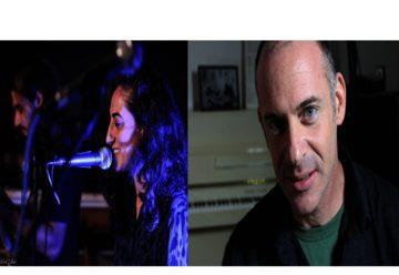 Анат Маламуд и Ариель Горовиц — Белая ночь в Израиле