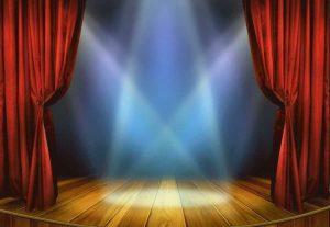 Театр Тмуна — Летучие мыши без крыльев в Израиле