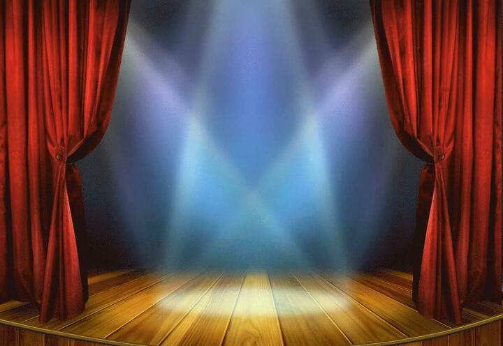 Театр Тмуна — Чистый лист в Израиле