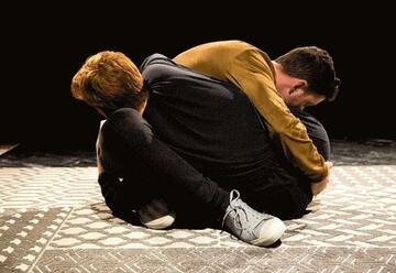 Театр Тмуна — Пара в Израиле