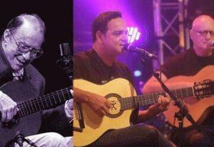 Дань памяти Жуану Жилберту и босса-нова в Израиле