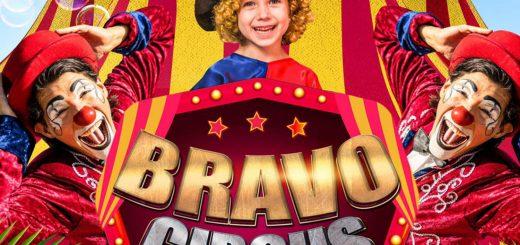 Цирк «BRAVO» — Браво