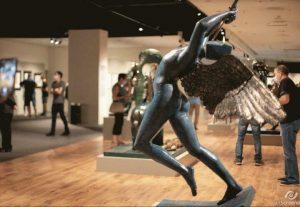 Выставка Salvador Dali – A Journey Into Fantasy в Израиле