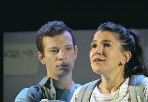 Театр Орны Порат для детей и юношества — Моя сторона в Израиле