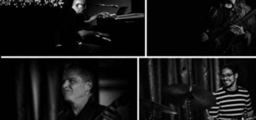 Алон Торджман и Ави Эдриан — Новый альбом в Израиле