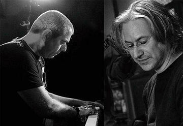 Гай Даган и Саги Сегаль — Unplugged в Израиле