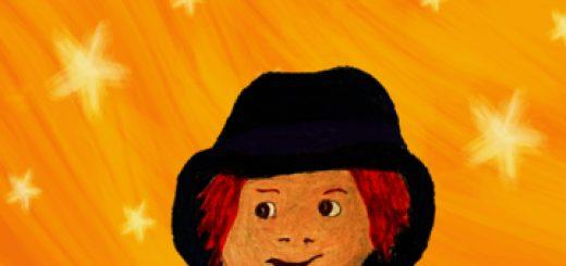 Театр Орны Порат для детей и юношества  — Итамар и волшебная шляпа в Израиле