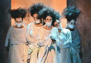 Израильская опера — Матери в Израиле