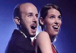 Золотая суббота — История любви — Оперные пары в Израиле