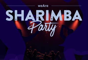 WeAre Party в Израиле