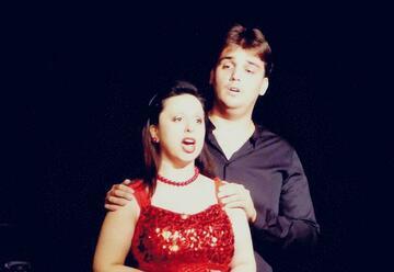 Концерт Бельканто — Арии и ансамбли из мирового оперного репертуара в Израиле