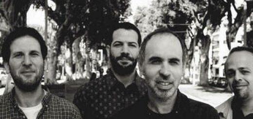 Квартет Офира Шапиры — Новый альбом в Израиле