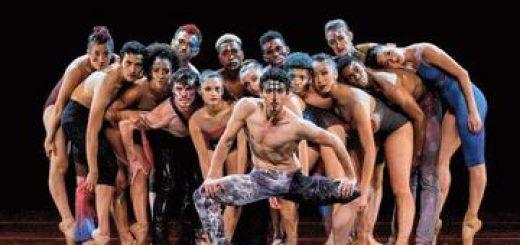 Театр современного танца Complexions — От Баха до Дэвида Боуи в Израиле