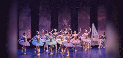 Ханука 2021 — Израильский государственный балет — Спящая красавица в Израиле