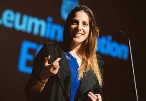 Лекция Наамы Катан — Mindfulness — Работа с эмоциями в Израиле