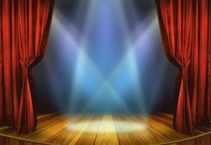 Концерт в темноте Шалома Ханоха и Моше Леви — Выход в Израиле